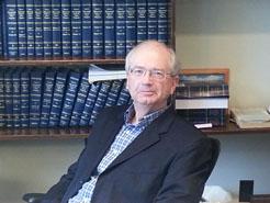 Picture of attorney Tim Conaway